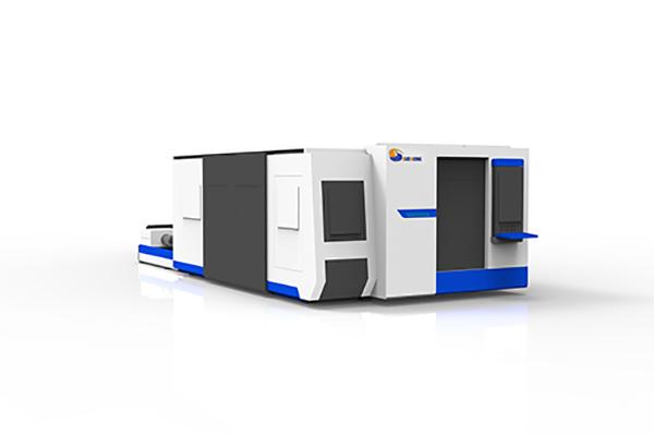 1000-3000W Cutting Parameter Setting Method of Fiber Laser Cutting Machine