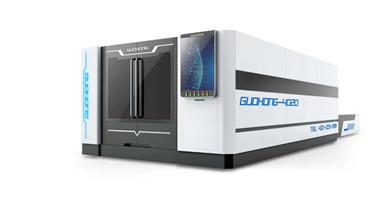 Ten advantages of fiber laser cutting machine