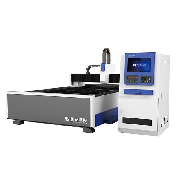 Optical Fiber Laser Cutting Machine Featured Image