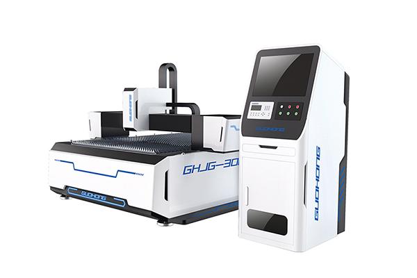 Daily Maintenance of Laser Cutting Machine